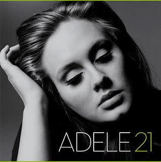 愛黛兒二十一歲 特別版 CD (購潮8)