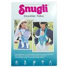 【奇買親子購物網】美國進口Gerry Baby Sungli多階段嬰兒揹巾
