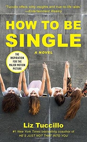 (二手書)How to Be Single