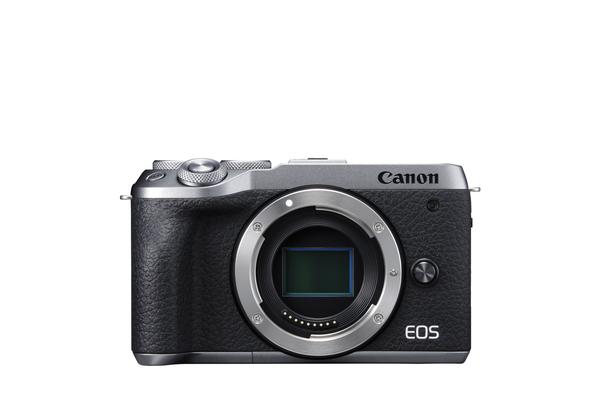 Canon EOS M6 ll 單機身 BODY 台灣佳能公司貨 微單眼 德寶光學