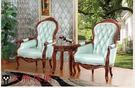 【大熊傢俱】RE939 新古典餐椅 法式  書椅 餐椅 休閒椅  布椅子 歐式 扶手椅