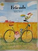 【書寶二手書T8/原文小說_EPC】Friends_Heine, Helme