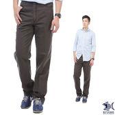 【NST Jeans】永恆棕 榮耀皇冠 冰涼節能x彈性纖維 休閒長褲(中腰) 390(5521) 單件出清↘690