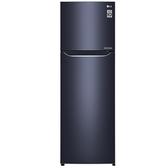 LG 315公升雙門-星曜藍冰箱GN-L397C