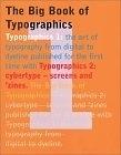 二手書博民逛書店《Big Book of Typographics 1 and