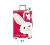 彈力行李箱保護套旅行箱套防塵罩