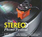 【停看聽音響唱片】【SACD】金耳朵:唱盤盛宴