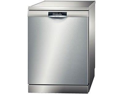 BOSCH 德國 博世 SMS63T08TC 獨立式洗碗機 (110V)【得意家電】全台配送安裝.另售SMS88M101X