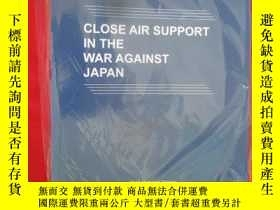 二手書博民逛書店Close罕見Air Support in the War Ag