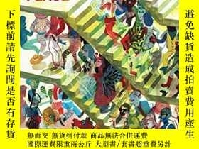 二手書博民逛書店The罕見Wrong PlaceY364682 Brecht Evens Drawn And Quarterl
