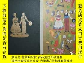二手書博民逛書店【罕見】2006版《百年孤獨》Folio Society 出品