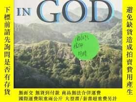 二手書博民逛書店366罕見DEVOTIONS -TRUSTING IN GODY