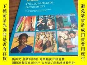 二手書博民逛書店Studying罕見at SOAS :Postgraduate
