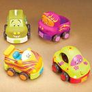 【B.Toys】寶寶安全迴力車 (寶寶迴力車)