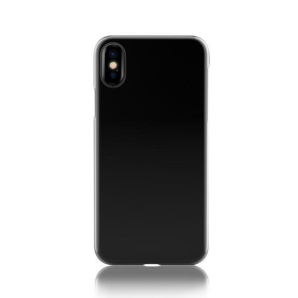 水漾 Apple iPhone Xs / iPhone X 100%透明PC手機殼