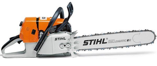 """[ 家事達 ] 德國 STIHL-專業引擎鏈鋸機 -36"""" 特價 好發動/耐用/高品質"""