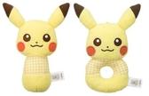 尼德斯Nydus   神奇寶貝Pokemon GO 精靈寶可夢皮卡丘嬰兒玩具嬰兒用品絨毛玩偶