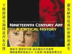 二手書博民逛書店Nineteenth罕見Century ArtY255562 Stephen F. Eisenman Tham
