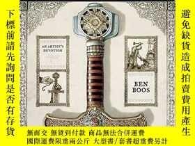 二手書博民逛書店罕見Swords-劍Y436638 Ben Boos Candlewick, 2008 ISBN:978076