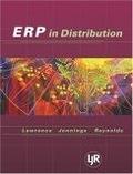 二手書博民逛書店 《Enterprise Resource Planning in Distribution》 R2Y ISBN:0324178727│Lawrence
