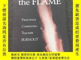 二手書博民逛書店Rekindling罕見the Flame: Principal