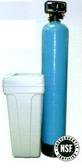 【天溢】SD60全戶式自動軟化系統 【全屋】【水垢】【水源端】【60L樹脂】