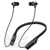 【曜德★送收納袋】JVC HA-FX33XBT 黑銀色 重低音 無線藍芽 頸掛型 耳道式耳機 有線控