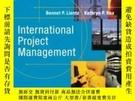二手書博民逛書店International罕見Project Management-國際項目管理Y436638 Bennet