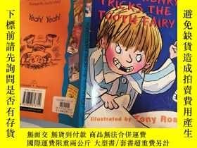 二手書博民逛書店horrid罕見heny tricks the tooth fairy 可怕的海尼捉弄牙仙子!Y200392