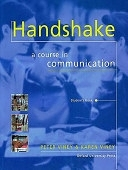 二手書博民逛書店 《Handshake: Teacher s Book》 R2Y ISBN:019457220X