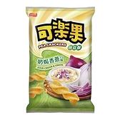 可樂果奶焗香蔥220g【愛買】