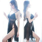 情趣內衣成人性感騷誘惑大碼透明火辣薄紗激情套裝吊帶蕾絲睡衣       檸檬衣舍