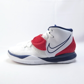 NIKE KYRIE 6 (GS) 籃球鞋 BQ5599102 大童 白紅【iSport愛運動】