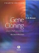 二手書博民逛書店 《Gene Cloning and DNA Analysis: An Introduction》 R2Y ISBN:063205901X│Wiley-Blackwell