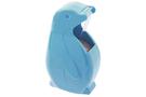 [NICHIBAN] 日絆膠帶 企鵝膠台-水藍 CT-15PAB