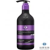 【台塑生醫】溫潤舒活洗髮精580g