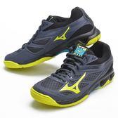 樂買網 MIZUNO 18FW 入門款 男排球鞋 THUNDER BLADE系列  V1GA177047