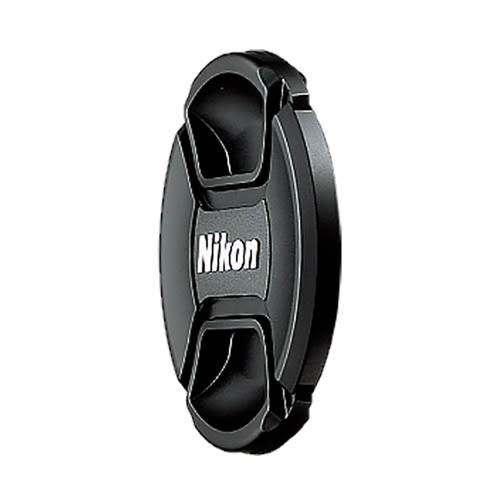 NIKON 尼康LC-72 Lens Cap鏡頭蓋 適用72mm鏡頭 台灣代理商公司貨