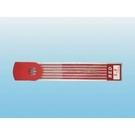 《享亮商城》3150-2 紅 2.0mm工程筆芯 Tomato
