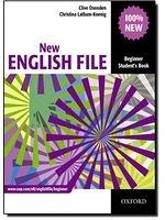 二手書 New English File: Beginner: Student s Book: Six-Level General English Course for Adults R2Y 9780194518697