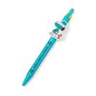 《sun-star》SNOOPY螢光角色扮演系列自動鉛筆(外科醫生藍)funbox生活用品_OP49907