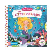 First Stories:The Little Mermaid 小美人魚 硬頁拉拉操作書