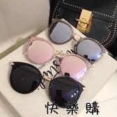 韓版潮太陽眼鏡防紫外線沙灘防曬