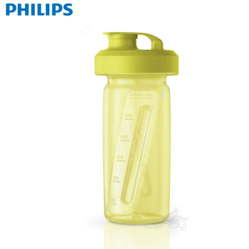 HR2992 飛利浦-隨行杯活氧果汁機 隨行杯(萊姆色)