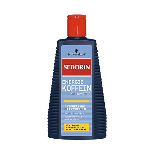 Seborin 咖啡因洗髮露 250ml【新高橋藥妝】
