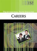 (二手書)Professional Path English: Careers