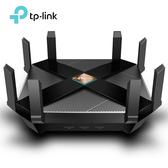 【限時至0816】 TP-LINK Archer AX6000 WiFi 6 802.11ax Gigabit 雙頻 無線網路分享路由器