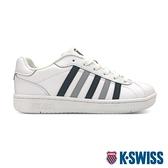 K-SWISS Montara時尚運動鞋-男-白/黑/灰