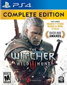 PS4 巫師 3:狂獵 完整版(美版代購)