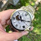 SEIKO日本精工Premier開芯鏤空自動上鍊機械紳士腕錶4R39-00S0S/SSA369J1公司貨
